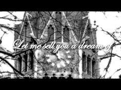 Kamelot - Under grey skies (fanmade lyric video)