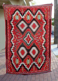 Germantown Navajo Blanket