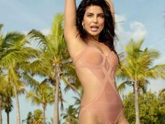 Post Quantico, Priyanka Chopra to star in Baywatch with The Rock #bollywood