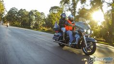 Harley-Davidson World Ride supera 19 milhões de quilômetros rodados