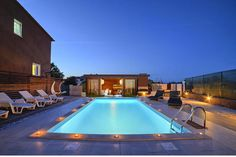 Luxurious villa in the Istria countryside with 4 bedrooms, modern cooling/heating system throughout, new appliances, private pool and large garden. The perfect base for a holiday in Croatia.