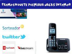 Copy of Promo Enquete PremiadaJacks Infomob