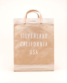 Apolis Global Citizen Regional Market Bag By Apolis Global Market