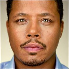 Genetics, Race And Eye Color: Can Black People Have Naturally Blue Or Green Eyes? Terrence Howard