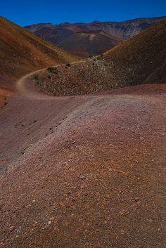 #Haleakala Crater, Maui, Hawaii