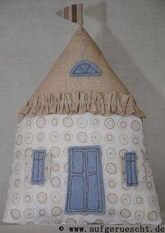 Tilda-Strandhaus