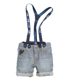 h&m baby suspenders and shorts Little Man Style, Little Boys, H&m Baby, Baby Kids, Little Boy Fashion, Kids Fashion, Dance Outfits, Boy Outfits, Zara Shorts