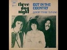 """▶ Three Dog Night - """"The Best of Three Dog Night"""" (Full LP) - Tracks: 1. Joy To The World 2. Easy To Be Hard 3. The Family Of Man 4. Sure As I'm Sittin' Here 5. Old Fashioned Love Song 6. Mama Told Me (Not To Come) 7. Try A Little Tenderness 8. Shambala 9. Let Me Serenade You 10. Never Been To Spain 11. Black And White 12. Pieces Of April 13. Liar 14. Out In The Country 15. The Show Must Go On 16. Eli's Coming 17. One Man Band 18. One 19. Play Something Sweet (Brickyard Blues) 20. Celebrate"""