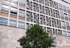 main site - London College of Fashion,  20 john princes street. I graduated in 1982.