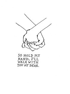 "One of my favorite songs/lyrics. Of Monsters and Men ""Little Talks""."