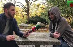 """Çeçenistan - """"Eşcinsel olduğumu söylediğim için özür dilerim"""""""