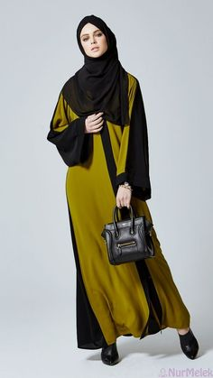 Caftan Dress, Hijab Dress, Hijab Outfit, Kaftan, Abaya Fashion, Muslim Fashion, Modest Fashion, Hijab Look, Hijab Style