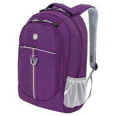 Swiss Gear Backpack Purple
