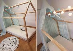 LURA, mobilierul care transformă camera copilului într-un tărâm magic – Fabrika de Case