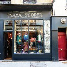 Yaya Store - Paris, France