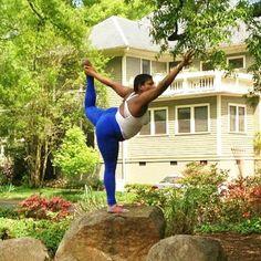 Sie entspricht nicht im Geringsten dem Ideal der unzähligen Fitness-Gurus. Und genau deshalb finden wir diese Frau einfach wunderbar!