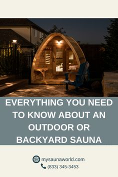 """""""Avoiding these commonly made mistakes will save you from dealing with hours of headaches in the long run. Keep these 4 helpful tips in mind!"""" Learn more about it here! Traditional Saunas, How To Run Longer, Helpful Tips, Save Yourself, Mistakes, Heaven, Mindfulness, Outdoor, Outdoors"""