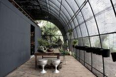與大自然當鄰居!台北士林建築工作室-自然洋行建築事務所