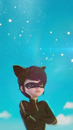 Catnoir And Ladybug, Tikki And Plagg, Mlb, Los Miraculous, Miraculous Characters, Miraculous Ladybug Wallpaper, Ladybug Comics, Cat Noir, Catwoman
