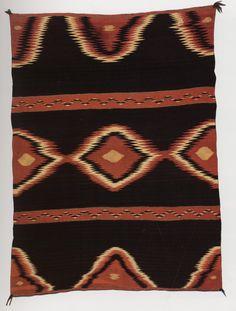 Navajo Rug - vintage
