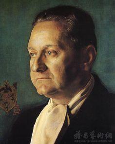 The Portraits of Pietro Annigoni    jaymedelrosario.com