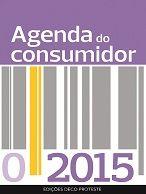 Agenda do consumidor 2015