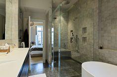 En suite bathroom idea