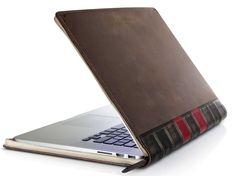 Book Book Laptop Case