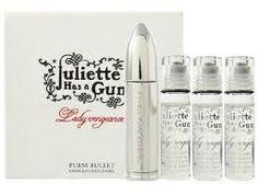 juliette has a gun not a perfume - Google Search