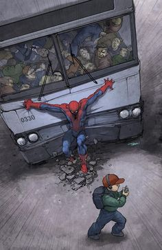 Always a Hero