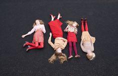 SERIE MODE : SISTERS | MilK - Le magazine de mode enfant