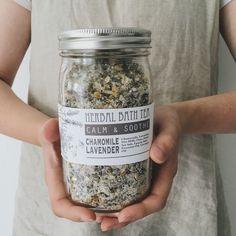 Herbal Bath Tea Recipes — Under A Tin Roof™ Diy Bath Tea Recipes, Lip Scrub Homemade, Bath Salts, Bath Fizzies, Beauty Recipe, Spice Things Up, Bath And Body, Natural Remedies, Herbalism