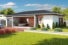 Case Mici Cu Doua Dormitoare   3 Proiecte Economice   Case Practice