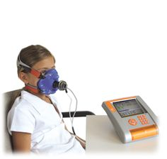 Fitmate: Accurate, simple, affordable indirect calorimetry solution for REE measurements with face mask