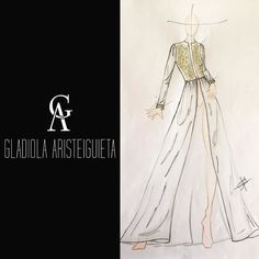 Sketch #handmade #fashionsketch #fashiondesigner #fashiongirl #fashionladies #fashionlife #lovemyjob