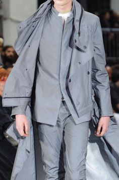 Y Project S/S 2015 Menswear Paris Fashion Week