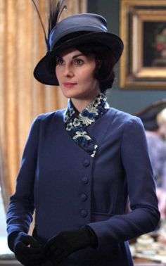 Lady Mary | Downton Abbey