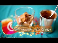 Watch how to make dulce de leche at home with this foolproof method