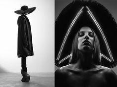 Futuristic Fashion by Janis Sne – LV |