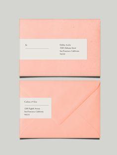 Mirella — pancake & franks #graphicdesign #weddinginvitations