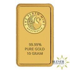 Show Details For 10g Perth Mint Gold Bar Buy Gold And Silver Gold Bullion Bars Gold Bullion