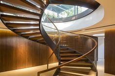 Secret garden House by Wallflower Architecture + Design