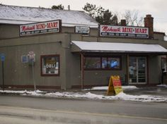 Utica Business Closes After Nearly 25 Years--Toma's Mohawk Mini Market.