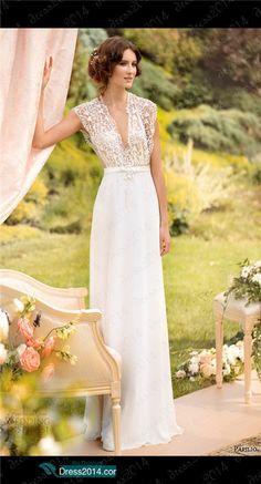 beach wedding dress beach wedding dresses. repined by http://theguayaberashirtstore.com
