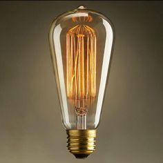 Edison Bulb E27 220v /110V Edisons Lamp Retro Edison Bulbs 40w ST64 Ball Bubble Light For Pendant Lamps     Tag a friend who would love this!     FREE Shipping Worldwide     Buy one here---> http://diydeco.store/edison-bulb-e27-220v-110v-edisons-lamp-retro-edison-bulbs-40w-st64-ball-bubble-light-for-pendant-lamps/    #doityourself #gadget #bedrooms #kitchen #garage #sales