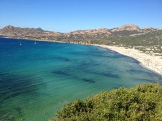 Corse : La somptueuse plage de l'Ostriconi, en Balagne, Wish I Was There, Le Havre, How To Get Rich, Us Travel, Provence, Discovery, Sailing, Earth, In This Moment
