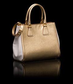 The latest in Prada handbags... $1650