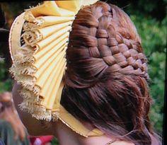 Anne Boleyn, Tudors Season 2 back by avschic23, via Flickr
