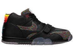 "Nike Air Trainer 1 Mid Premium NPCE ""Cruz II Victory"" - SneakerNews.com"