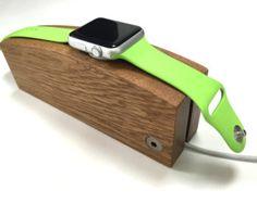HEUTE 15 % OFF + KOSTENLOSER VERSAND WELTWEIT Neue Apple Watch und iPhone aufladen stehen. Die iWatch/iPhone Halter stehen wird mit natürlichem Bambusholz hergestellt. Die Ladehalterung ist eine einzigartige Geschenkidee für jeden Anlass: Geburtstag, Weihnachten, Hochzeit, fathers Day Muttertag usw.. Das elegante Apple Watch Ladestation wird mit Sorgfalt, Werbefolie beklebt, so dass es als ein Geschenk an sich selbst oder jemand Besonderes bereit ist. Wir werden gerne diese mail direkt an...